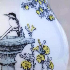 English Kingfisher